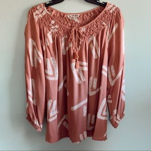 Brand New Lucky Brand Blouse